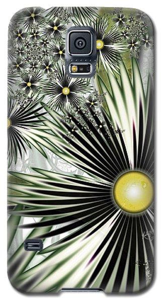 Tropica Galaxy S5 Case