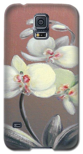 Tropical Elegance 3 Galaxy S5 Case