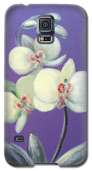 Tropical Elegance Galaxy S5 Case