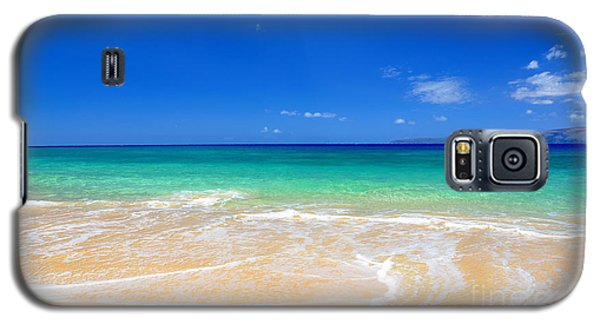Galaxy S5 Case featuring the photograph Tropical Fantasy  by Kelly Wade