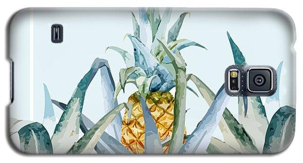 Card Galaxy S5 Case - Tropical Feeling  by Mark Ashkenazi