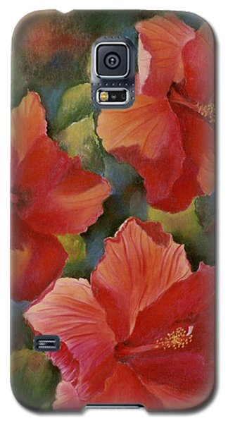 Tropical Punch Galaxy S5 Case