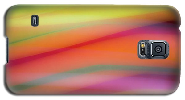 Tropical Sherbet Galaxy S5 Case