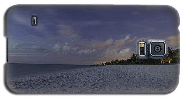 Tropical Winter Galaxy S5 Case