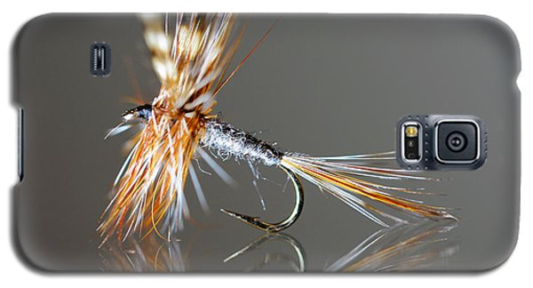 Trout Fly 2 Galaxy S5 Case