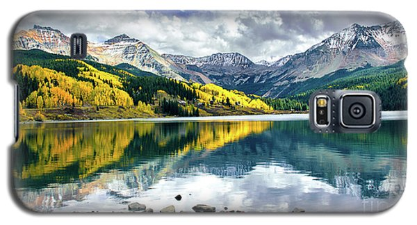 Trout Lake Galaxy S5 Case