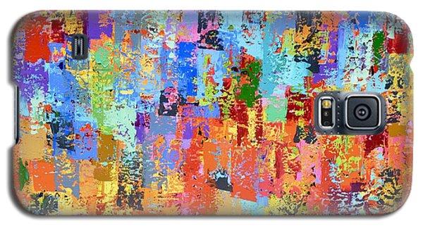 True Colours Galaxy S5 Case