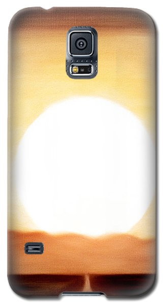 True God Galaxy S5 Case