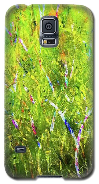 True Galaxy S5 Case by Heidi Scott