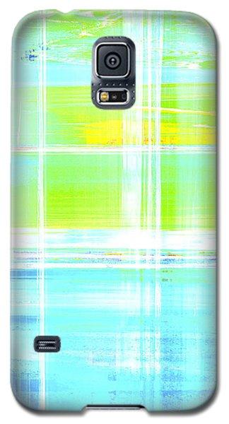 True Three Galaxy S5 Case
