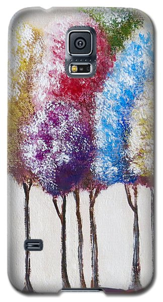 Truffula Forest Galaxy S5 Case