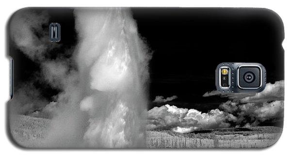 Truly Faithful Galaxy S5 Case