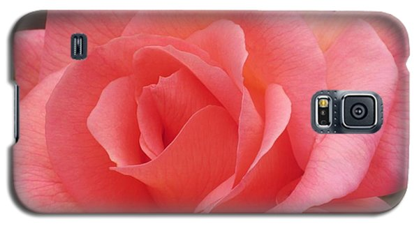 Truly Pink  Galaxy S5 Case