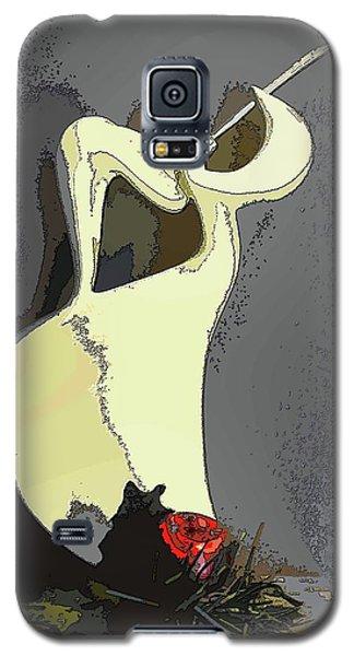 Trumpet Of Joy Galaxy S5 Case