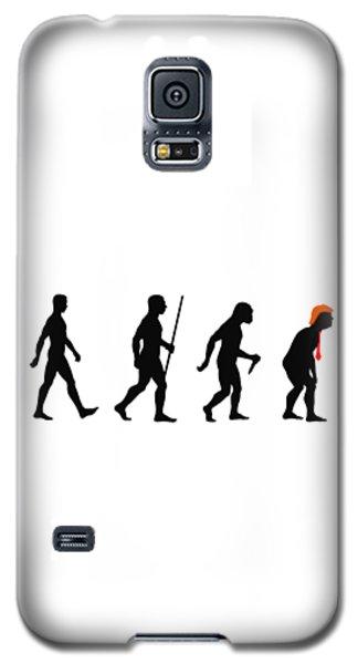 Trumplution Galaxy S5 Case
