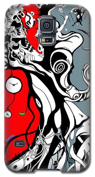 Trunk 33 Galaxy S5 Case