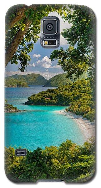 Trunk Bay Galaxy S5 Case