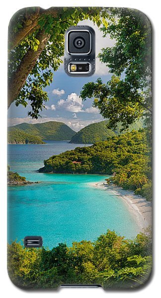 Trunk Bay Galaxy S5 Case