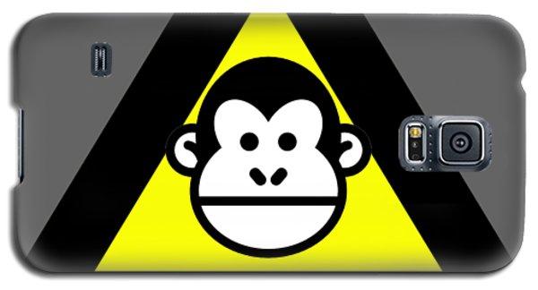 Trunk Monkey Galaxy S5 Case