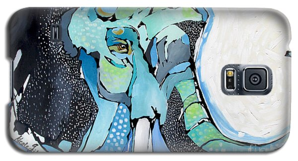 Trunks Up Galaxy S5 Case