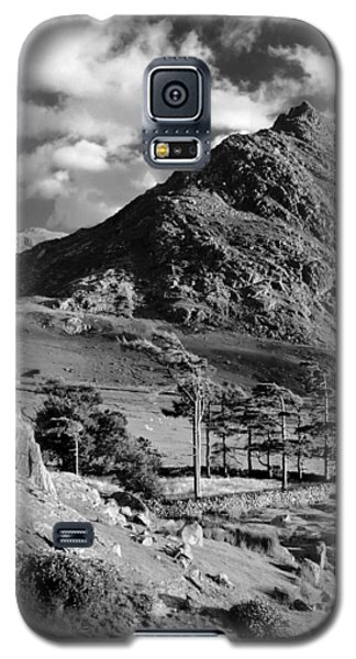 Tryfan And Ogwen Valley Galaxy S5 Case