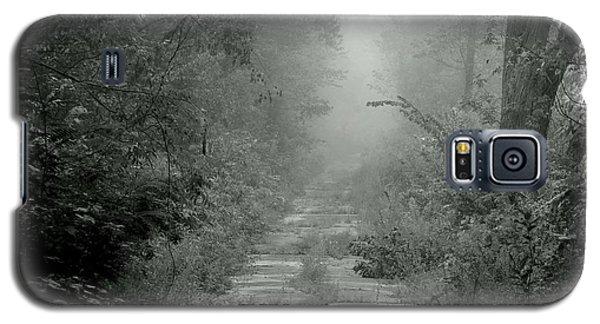 Tuatha De Danann Road Galaxy S5 Case