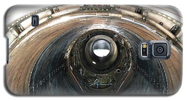 Tube Galaxy S5 Case