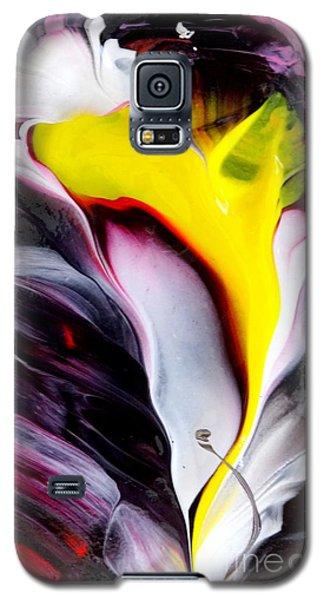 Tublar Rose Galaxy S5 Case