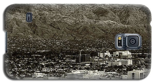 Tucson  Galaxy S5 Case