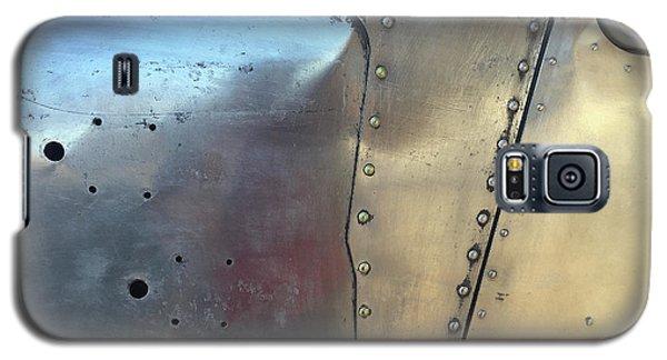 Tucumcari Fuselage Galaxy S5 Case