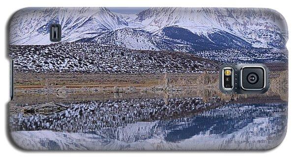 Tufa Dawn Winter Dreamscape Galaxy S5 Case