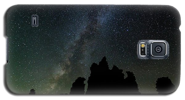 Tufa Nights Galaxy S5 Case