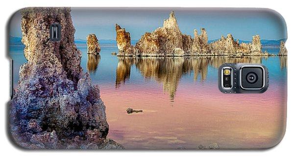 Tufas At Mono Lake Galaxy S5 Case
