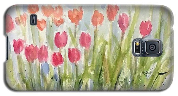Tulip Abunda Galaxy S5 Case