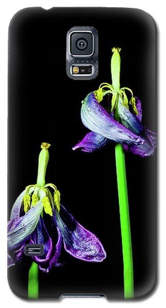 Tulip Dance Galaxy S5 Case