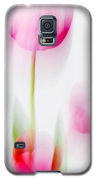 Tulip Impressions  Galaxy S5 Case