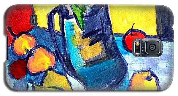 Tulip Still Life Galaxy S5 Case