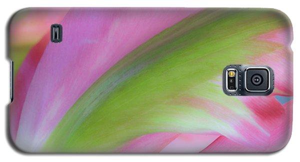 Tulip Study Galaxy S5 Case