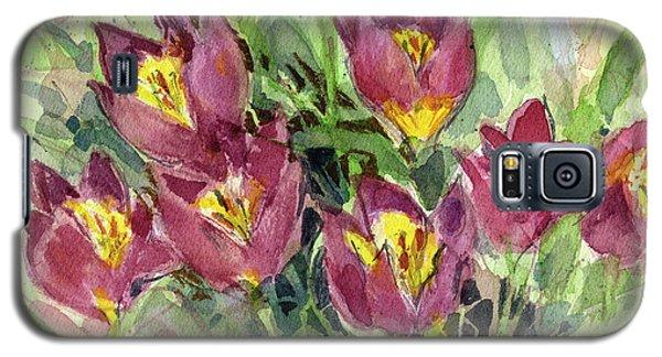 Tulipa Galaxy S5 Case