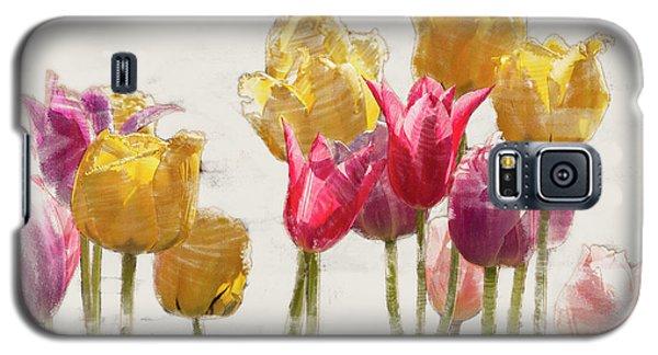 Tulipe Galaxy S5 Case