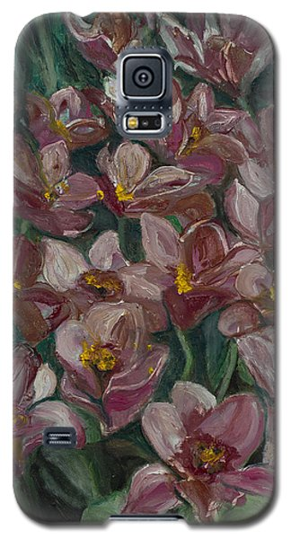 Tulips From Holland Galaxy S5 Case