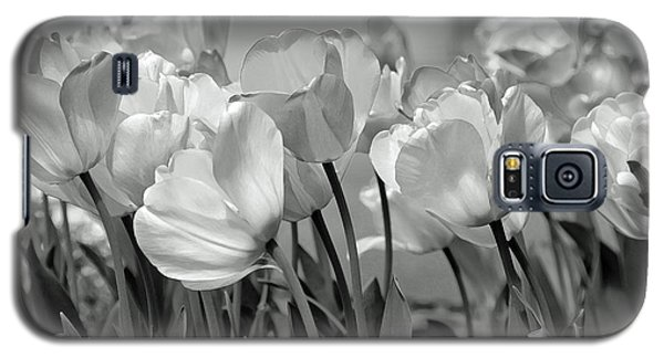 Galaxy S5 Case featuring the photograph Tulips by JoAnn Lense