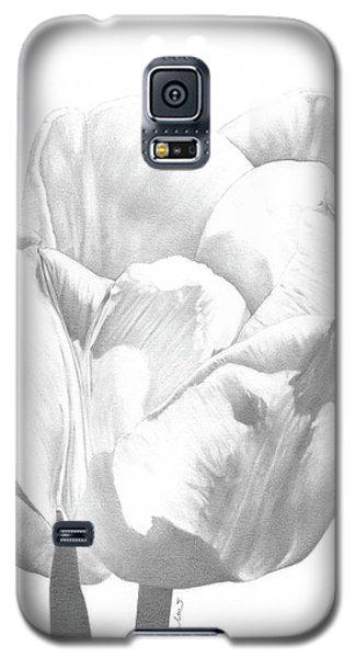 Tulips No. 1 Galaxy S5 Case