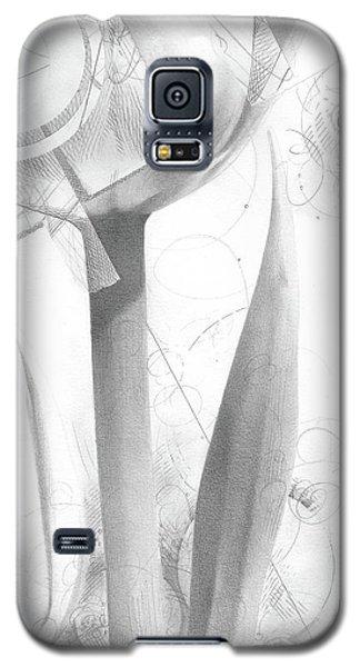 Tulips No. 2 Galaxy S5 Case