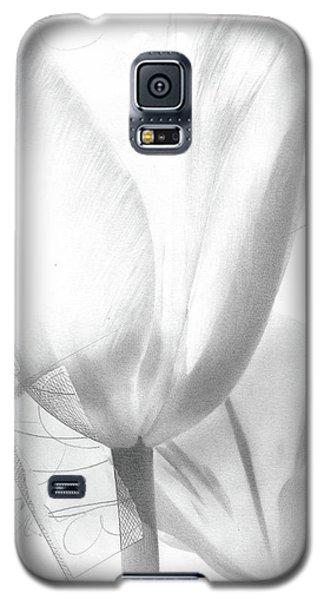 Tulips No. 3 Galaxy S5 Case