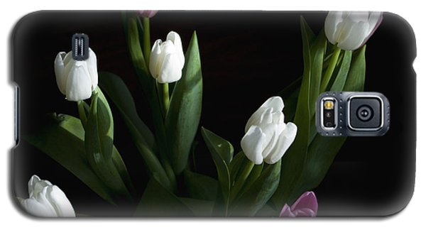 Tulips Galaxy S5 Case by Rhonda McDougall