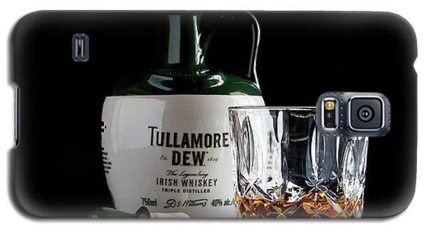 Tullamore D.e.w. Still Life Galaxy S5 Case