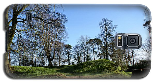 Tullyhogue Fort, Cookstown. Galaxy S5 Case