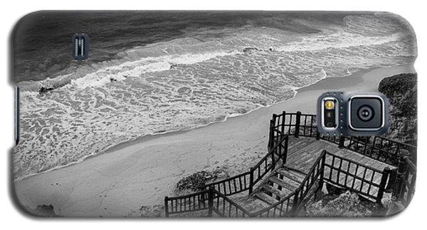 Tulum Beach Galaxy S5 Case
