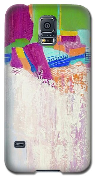 Tumbling Waters Galaxy S5 Case by Irene Hurdle